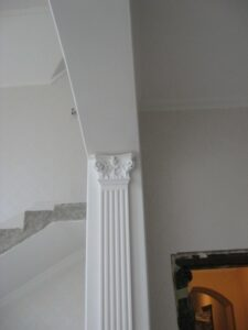 декоративная колонна