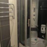 ремонт ванной комнаты + душевая кабина