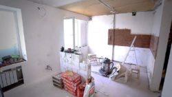 Квартира после капитального ремонта