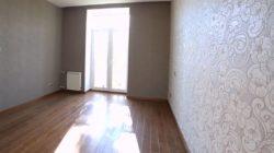 комната в новостройке после ремонта