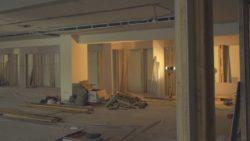 ремонт магазина напольных покрытий фото 1