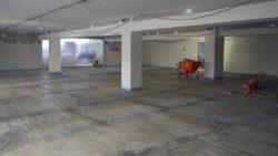ремонт магазина напольных покрытий фото 3