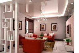 особенности дизайна маленькой квартиры