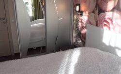 небольшая спальня - ремонт